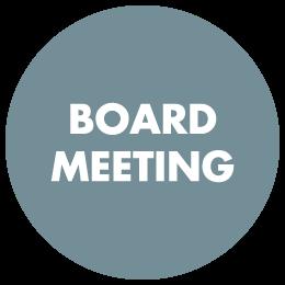 ⭐ Board of Directors Meeting @ The La Costa Oaks Club Room